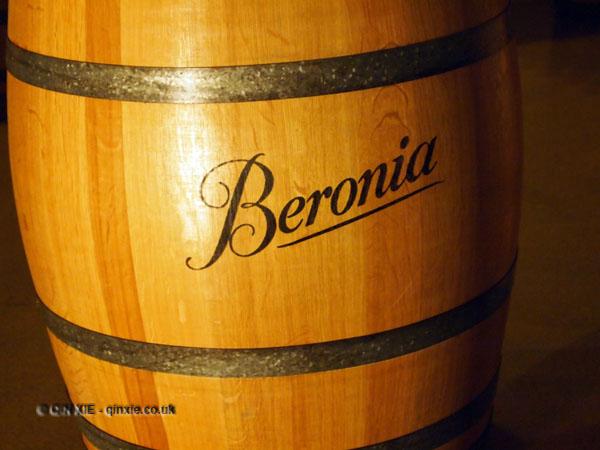 Beronia, Rioja