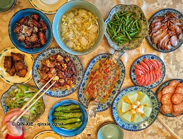 Image result for chinese feast